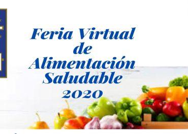 Feria Virtual de Alimentación Saludable 2020